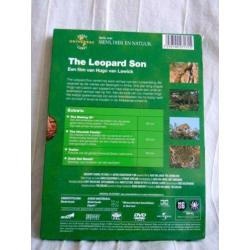The Leopard Son & Serengeti Symphony = Special Edition