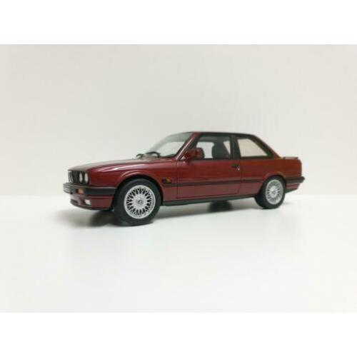 Ottomobile Bmw E30 325IS Coupe 1:18 Nieuwstaat