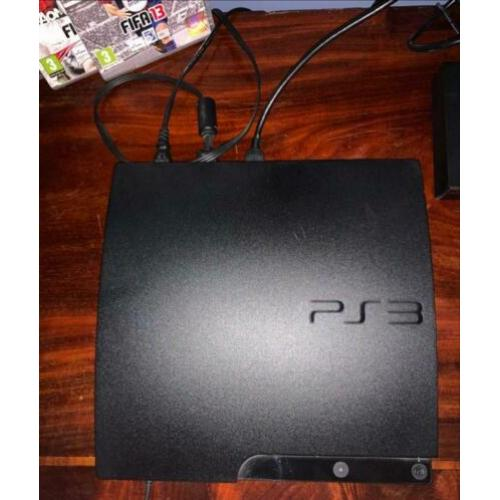 Sony spelcomputer PlayStation 3