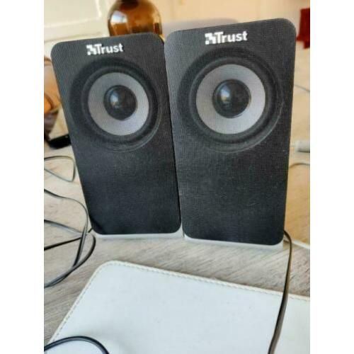 speakers voor pc
